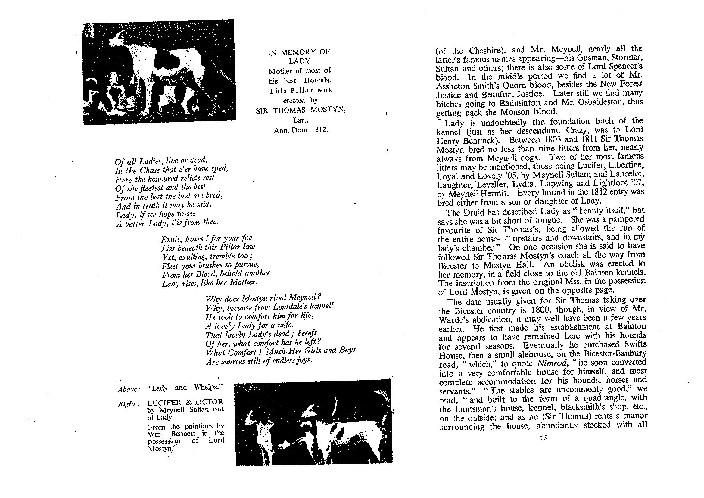 hunting and ralph essay Essay on lord of the flies - a character study of ralph this essay is a character study of ralph, who is one of the main characters in william golding's 'lord of the flies' i have chosen to analyse ralph's character, as it is the character with which i feel that i can relate most closely.